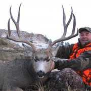 J&J Guide Service/Living the Dream Outdoors, LLC. profile photo