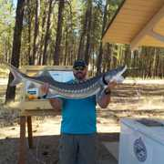 Lake Roosevelt Fishing Charters profile photo