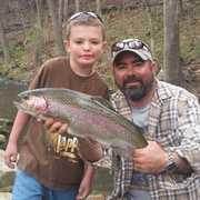 Hurst Fishing Service profile photo