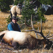 Southern Colorado Outfitters - Rye, Colorado | Guidefitter