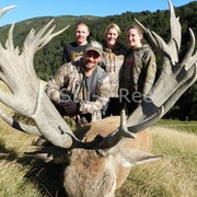 ASJ Trophy Hunting profile photo