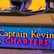 Captain Kevin Lake Erie Charters profile photo