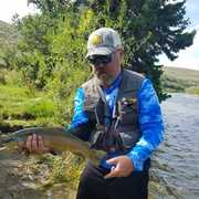 Daniel Creek Outfitters profile photo