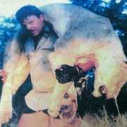 Frikkie Du Toit Safaris profile photo