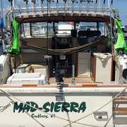 Mad Sierra Charters profile photo
