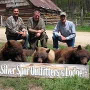 Silver Spur Outfitters & Lodge, Inc profile photo