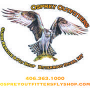 Osprey Outfitters Guide Service and Fly Shop profile photo