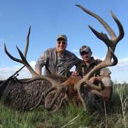 Poitahue Hunting Ranch