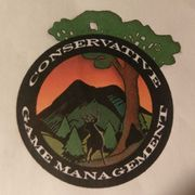 Conservative Game Management profile photo