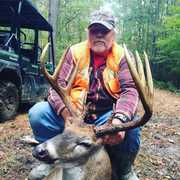 Cutawhiskie Creek Outfitters profile photo