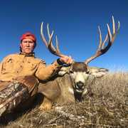 Montana Big Game Outfitters profile photo