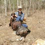 Appalachia Adventures/Cherokee Hunting Guide Service profile photo