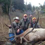 Milliron Ranch Outfitters Barry Kreikemeier profile photo