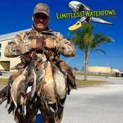 Limitless Waterfowl Outfitters profile photo