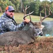 Tad Ladd West Kentucky Whitetails profile photo