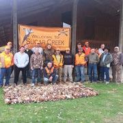 Sugar Creek Hunting Preserve profile photo