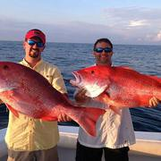 Red Eye Charters profile photo