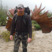 Alaska's Valhalla Guide Service profile photo