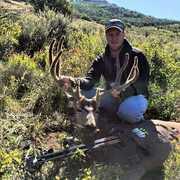 Bo Hatch profile photo