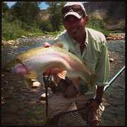 Duranglers Flies and Supplies profile photo