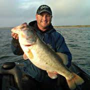 Lake Fork Guide Jason Hoffman