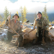 Whiteswan Lake Outfitters, Ltd (WSLO) profile photo