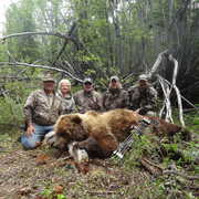 Alaska Outfitters Unlimited profile photo