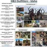 H&S Outfitters profile photo