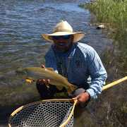Montana Fish Man Outfitting profile photo