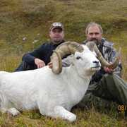 Alaska Hunting Adventures profile photo